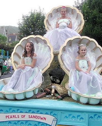 Sandown Carnival