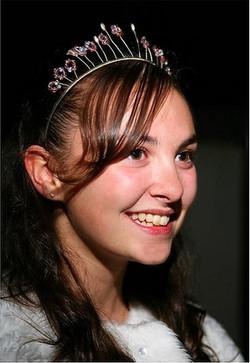 Lauren- Senior Princess