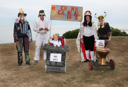 Ventnor Carnival Kings
