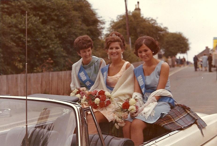 Ventnor Carnival 1966
