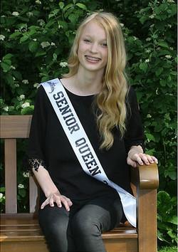 Emily- Senior Queen