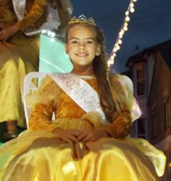 Sandown Carnival Queen