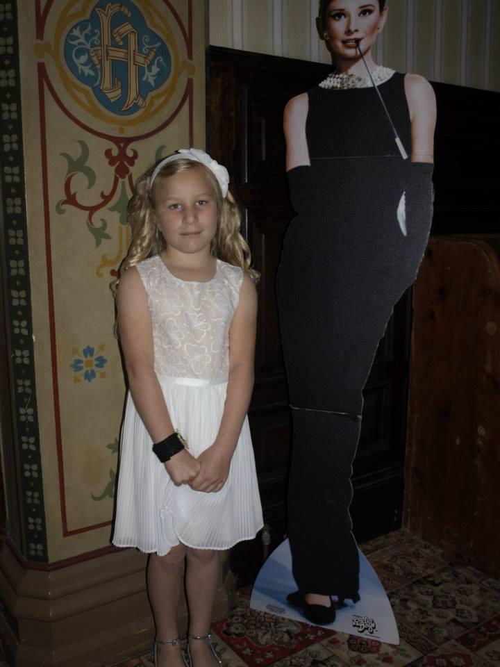 Shanklin Junior Queen