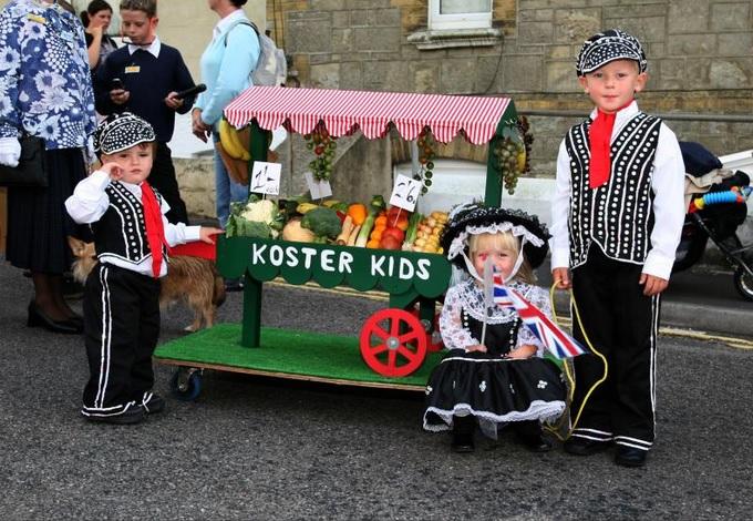 Koster Kids