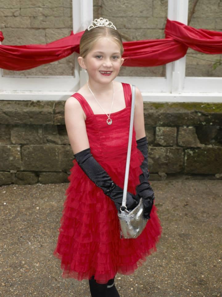 Ventnor Junior Princess