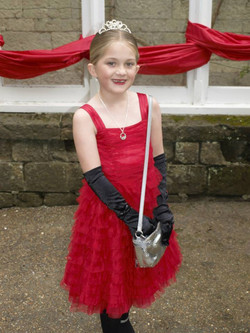 Ventnor Junior Princess