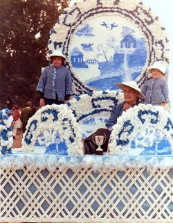 Ventnor Carnival 1965
