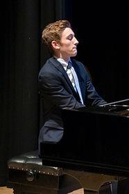 Henry Cash Pianist