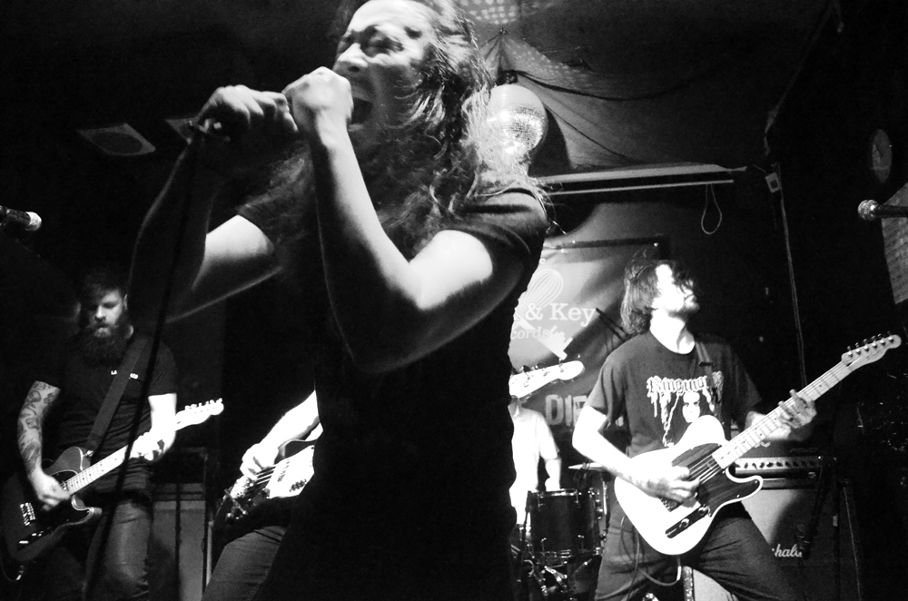Brittle Bones @ Not Fest 2015