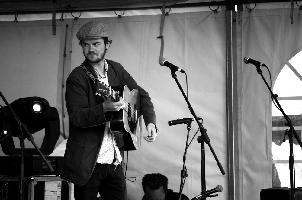 John Flanagan Trio @ Jamgrass 2015