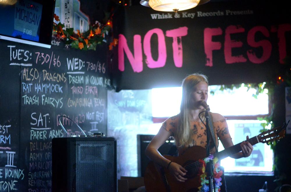 Isla Ka _ Not Fest 2015