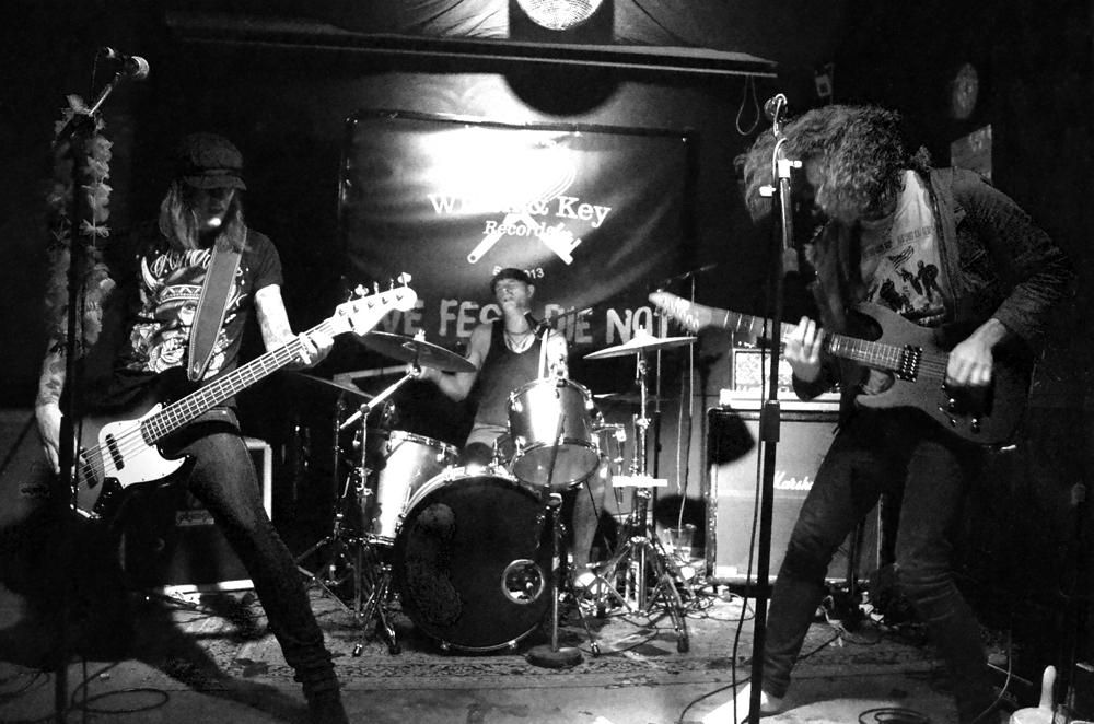 Wolfpack _ Not Fest 2015