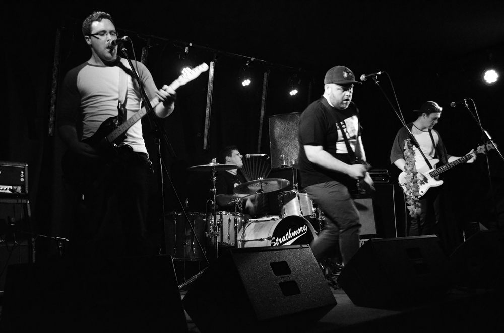 Strathmore _ Not Fest 2013