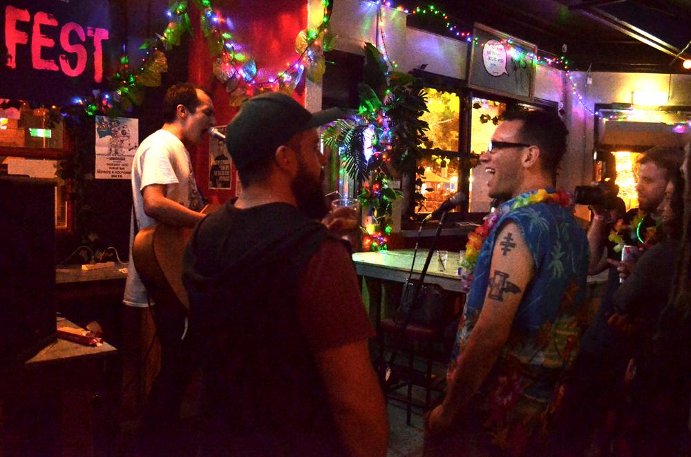 Meezer _ Not Fest 2015
