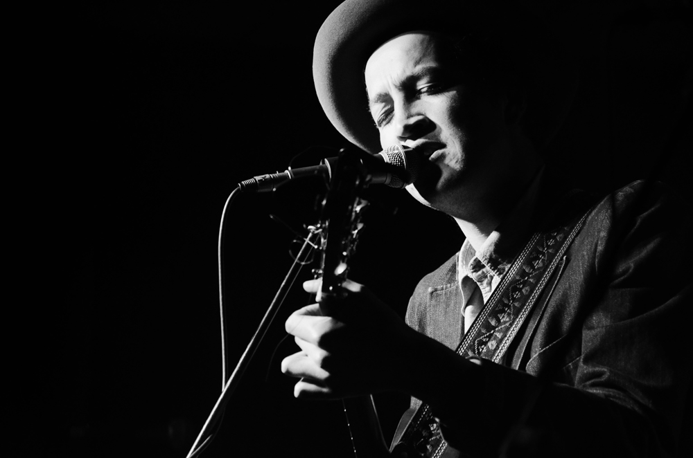 Marlon Williams @ Yarraville Club