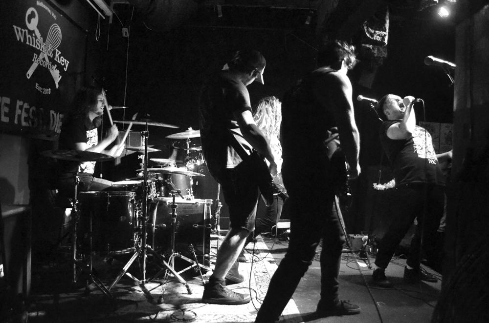 Gladstone _ Not Fest 2015