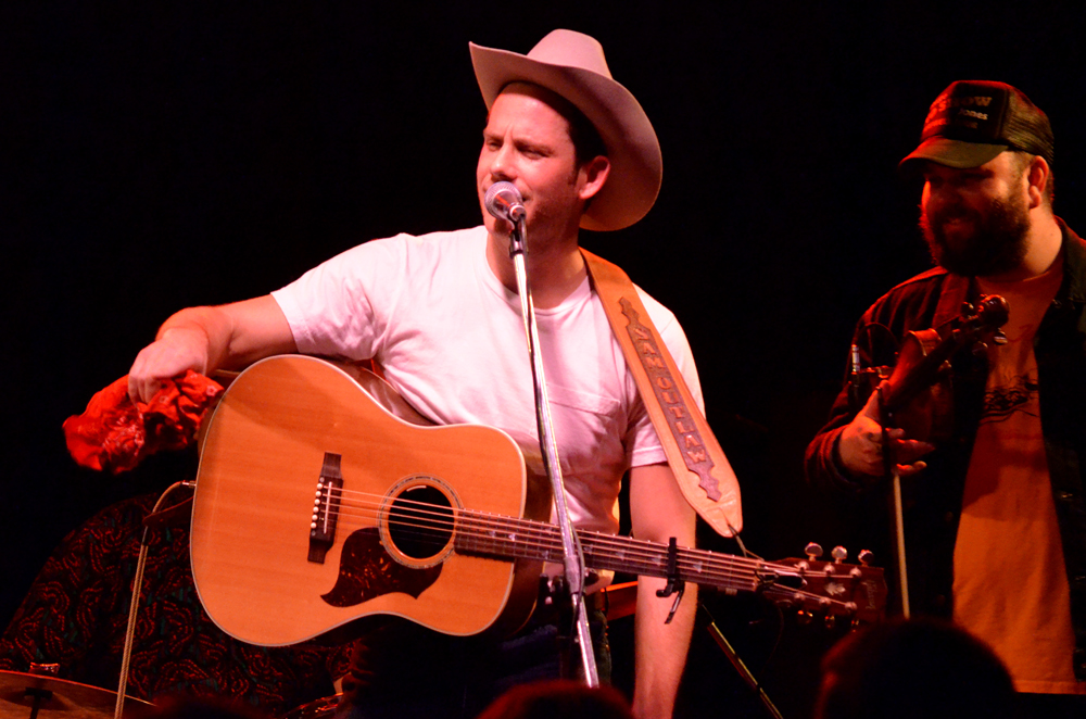 Sam Outlaw @ Northcote Social Club