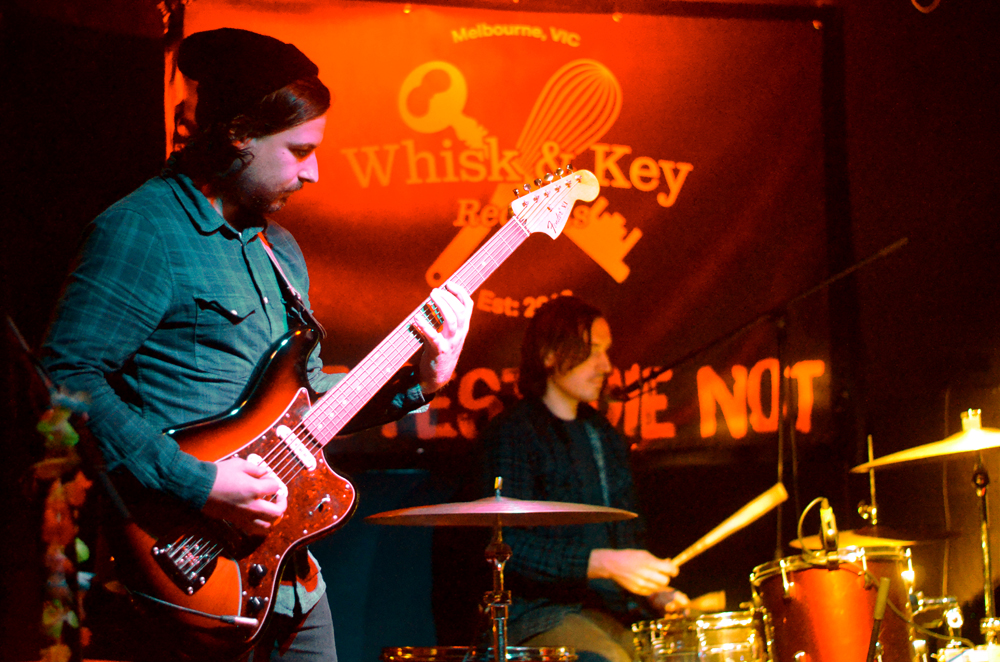 Jess Locke Band _ Not Fest 2015