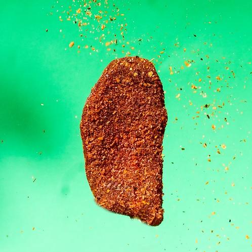 Dried Mango Con Chile