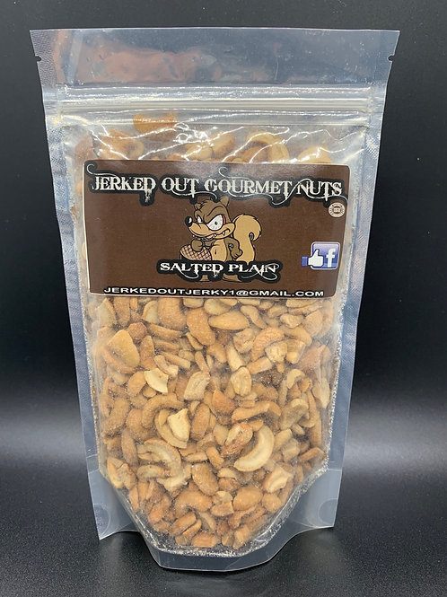 Salted Plain Cashews