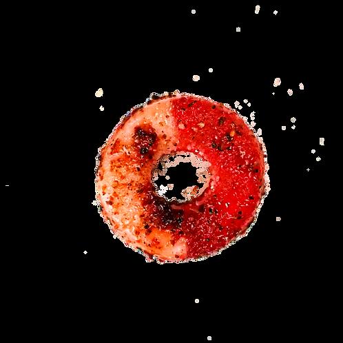 Watermelon Gummy Rings