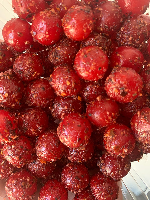 Chile Cherry sours