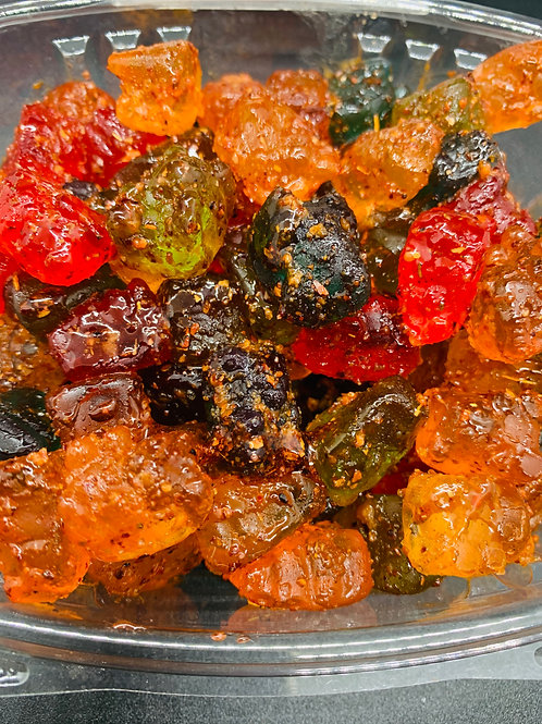 Chile Gummy Bears