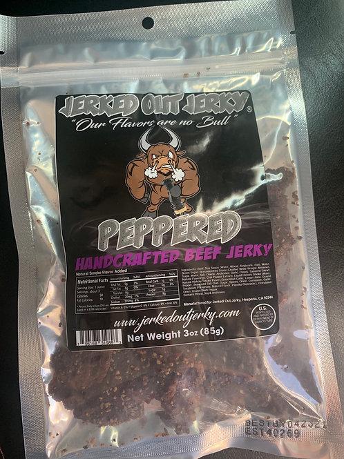 Original Peppered Beef Jerky