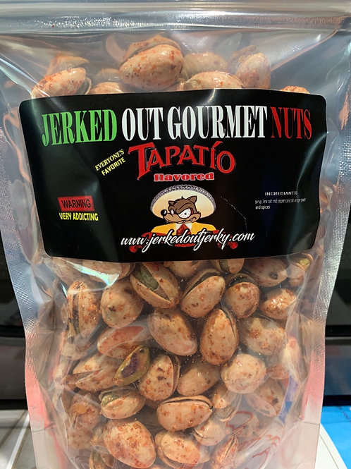 Tapatio Pistachios
