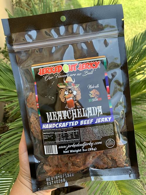 Meatchelada Beef Jerky