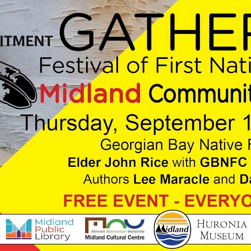 Gathering: Community Welcome