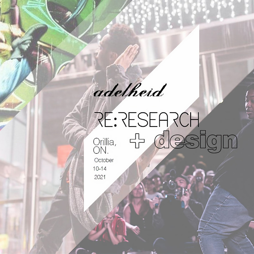 Re:Research + Design