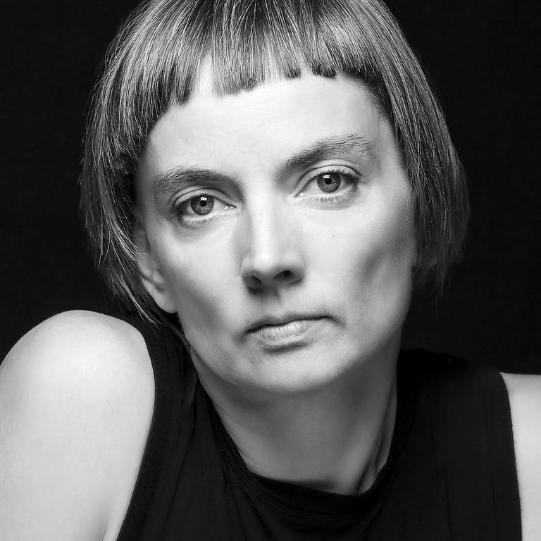 Heidi Strauss: Artist in Residence