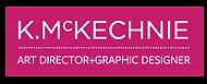 Kathy McKechnie logo