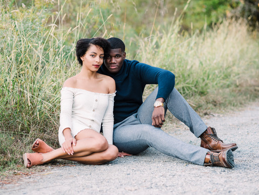 Why You Won't Regret Doing An Engagement Session
