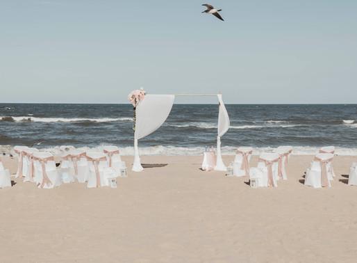 How To Plan The Best Micro Wedding In Hampton Roads VA