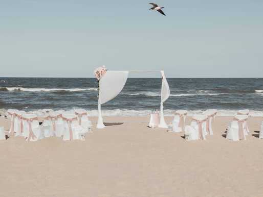 How To Plan The Best Micro Wedding In Hampton Roads VA