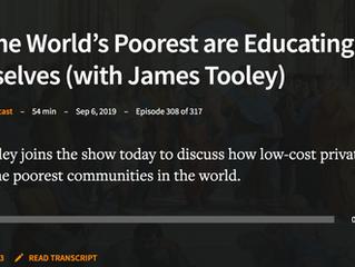 בתי ספר פרטיים לעניים