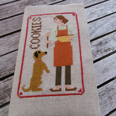 Cookies - Nicole