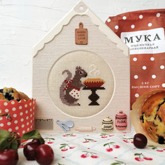 Baking Squirrel - Galina.jpg