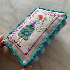 Stitchers Gonna Stitch by Kathi G - 2.jp