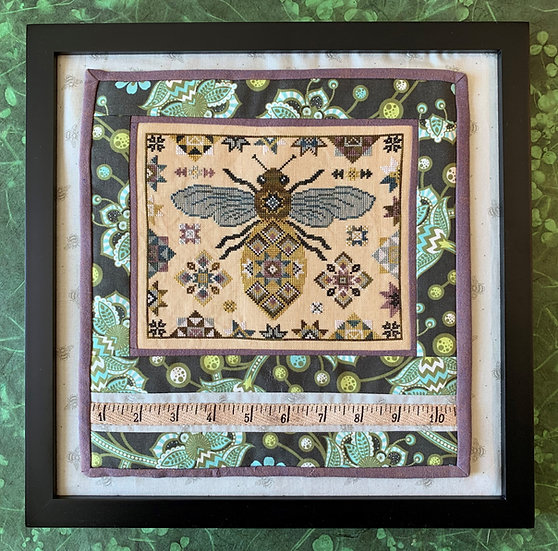 Quilting Bee - Digital Download
