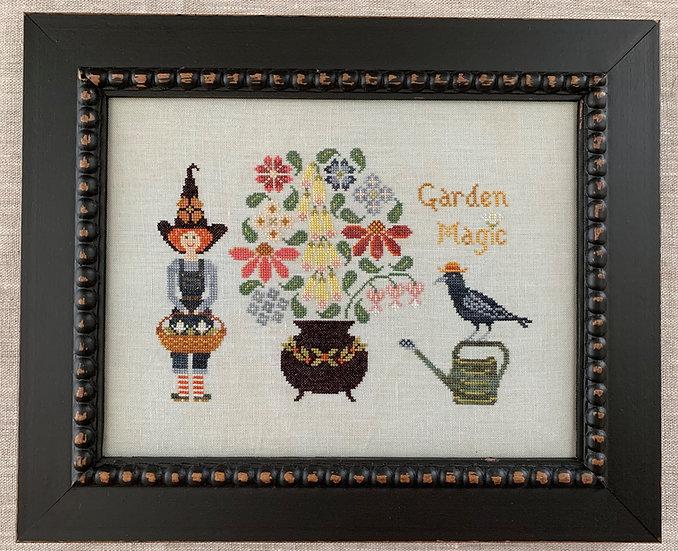 Garden Magic - Digital Download