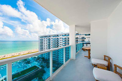 3 Bedroom Condo at 1 Hotel & Homes South Beach