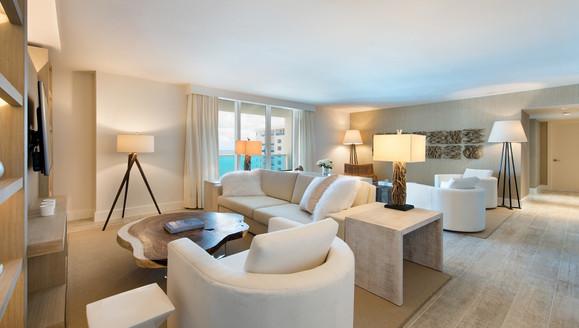 3 Bedroom Condo at 1 Hotel & Homes South Beach
