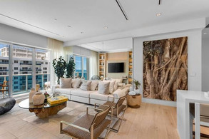 3 Bedroom Penthouse at 1 Hotel & Homes South Beach