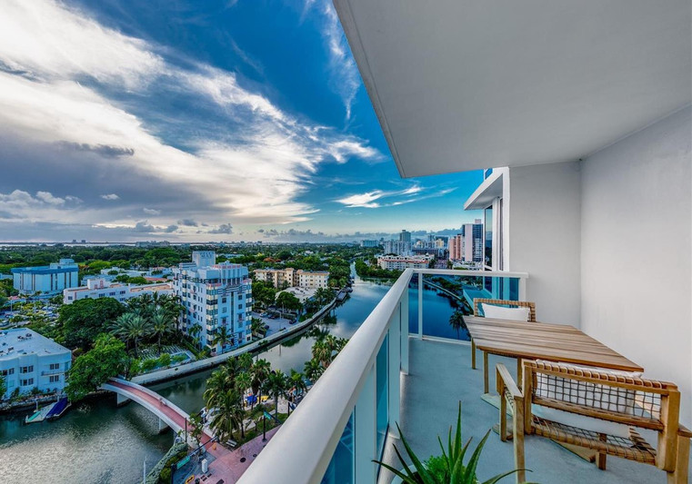 1 Bedroom Condo at 1 Hotel & Homes South Beach