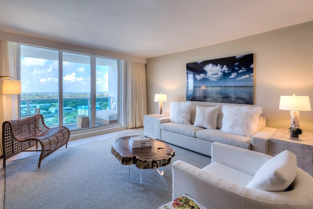 2 Bedroom Condo at 1 Hotel & Homes South Beach