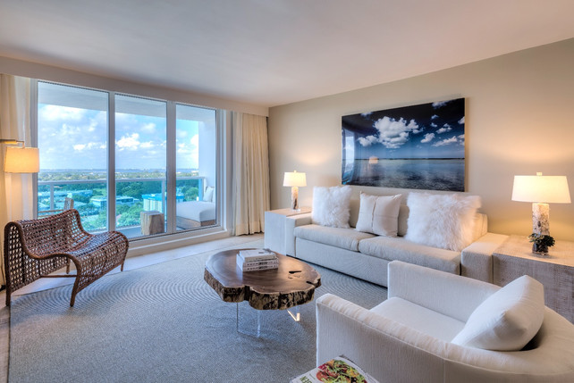 2 Bedroom Condo at 1 Hotel & Homes South Beach
