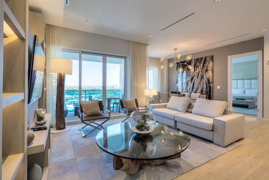 2 Bedroom Penthouse at 1 Hotel & Homes South Beach